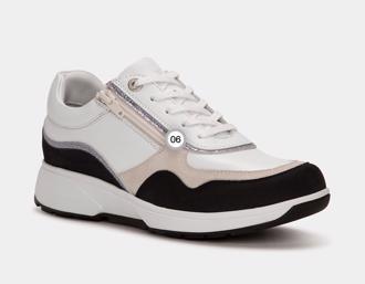 SWX10 Sneakers Men Stretchwalker Dealer Xsensible